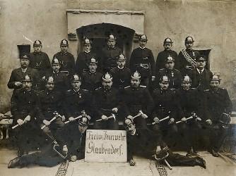 Mannschaft 1908